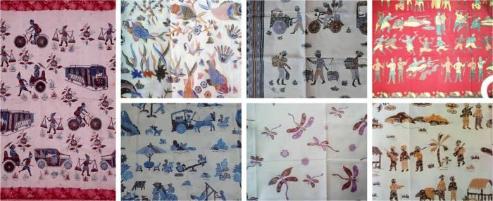 batik kompeni 2