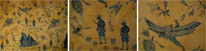 batik kompeni